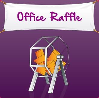 Office Raffle