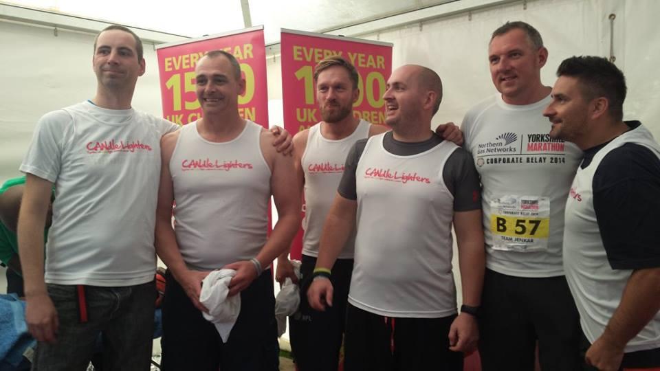 Plusnet Yorkshire Marathon