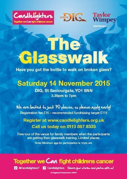 The Glasswalk