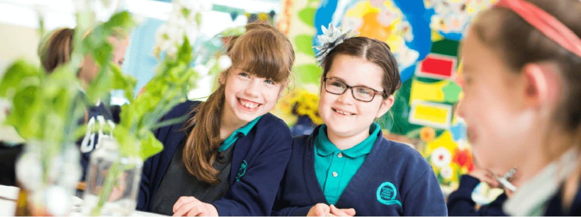 Year 6 pupils won't take a break from fundraising!