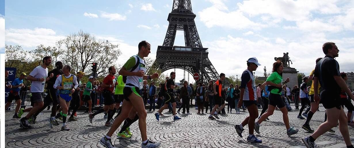 Marathon Runners to take on continental challenges for Candlelighters