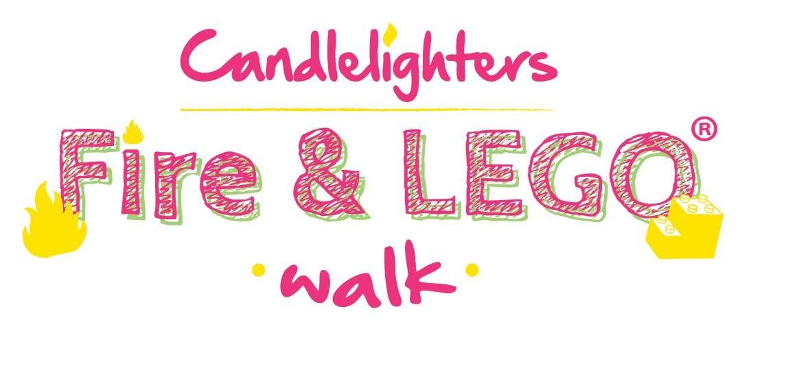 Fire & LEGO® Walk