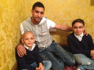Amir&Hamza