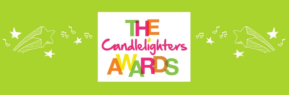 The Candlelighters Awards….and the winners are….