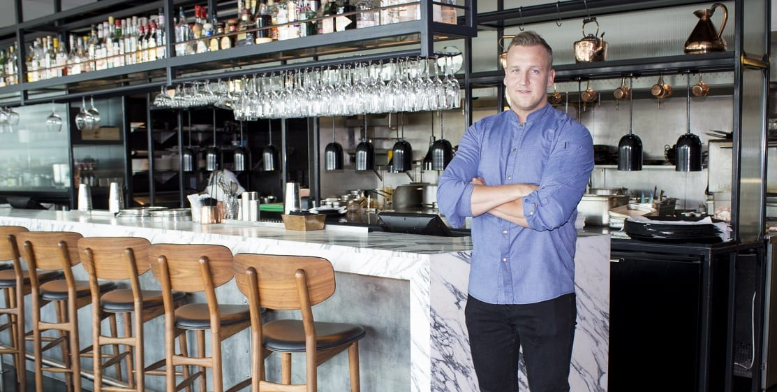 Crafthouse auction Executive Chef to support Candlelighters