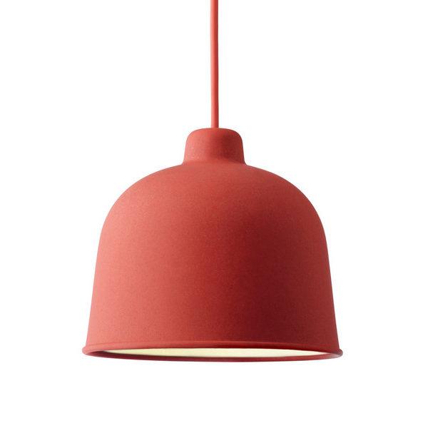Muuto-Grain-Pendant-Light-dusty-red