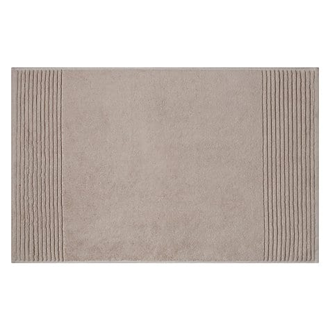 bath mat blush ensuite
