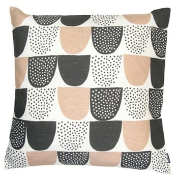 cushion blush bedroom