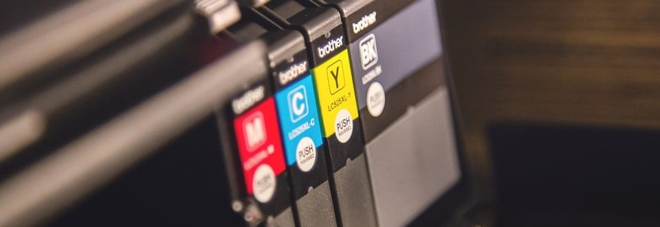Printer Cartridge Recycling for Candlelighters