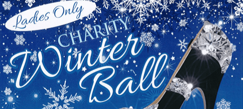 Give A Gift's Annual Charity Winter Ball