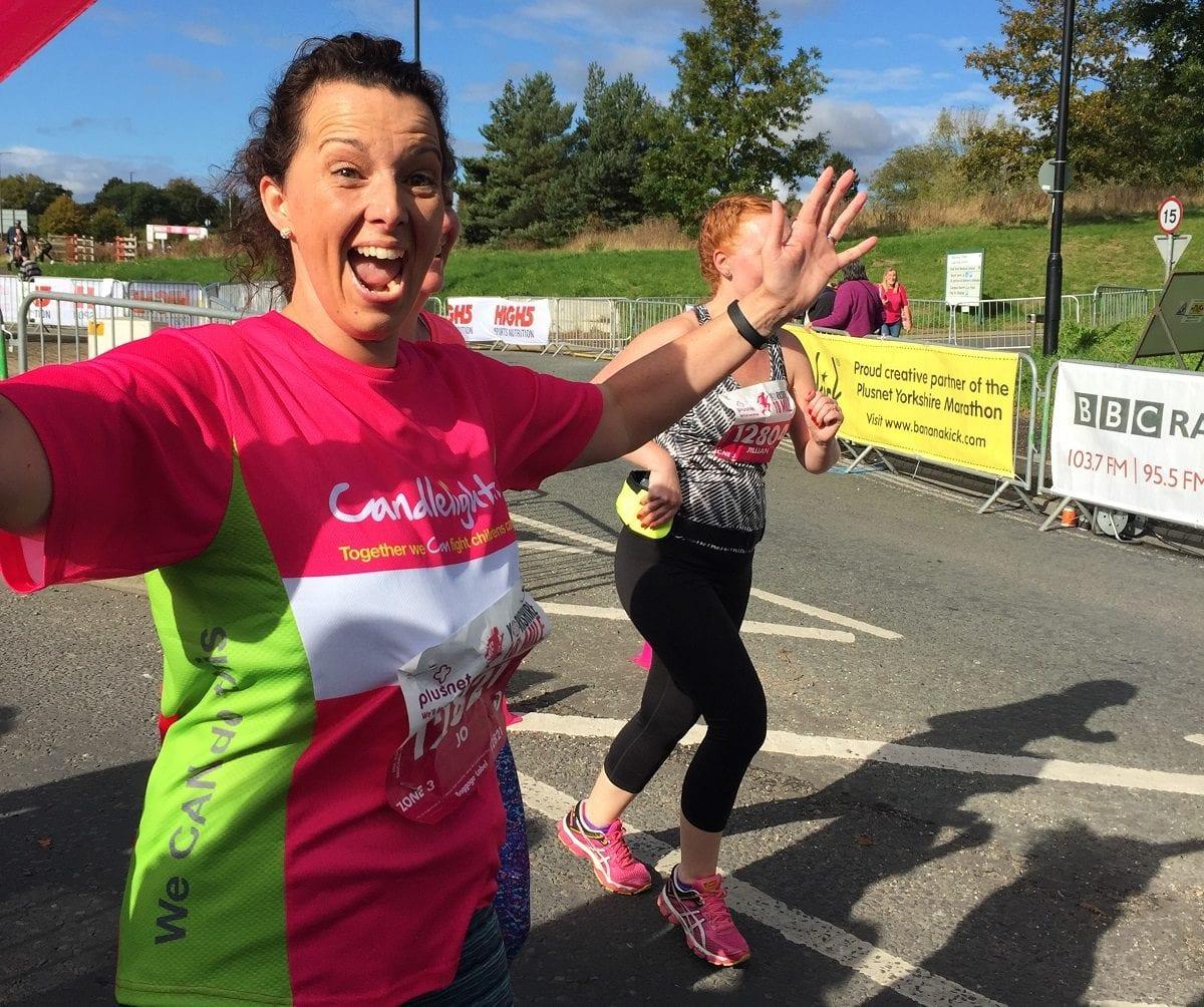 Yorkshire Marathon
