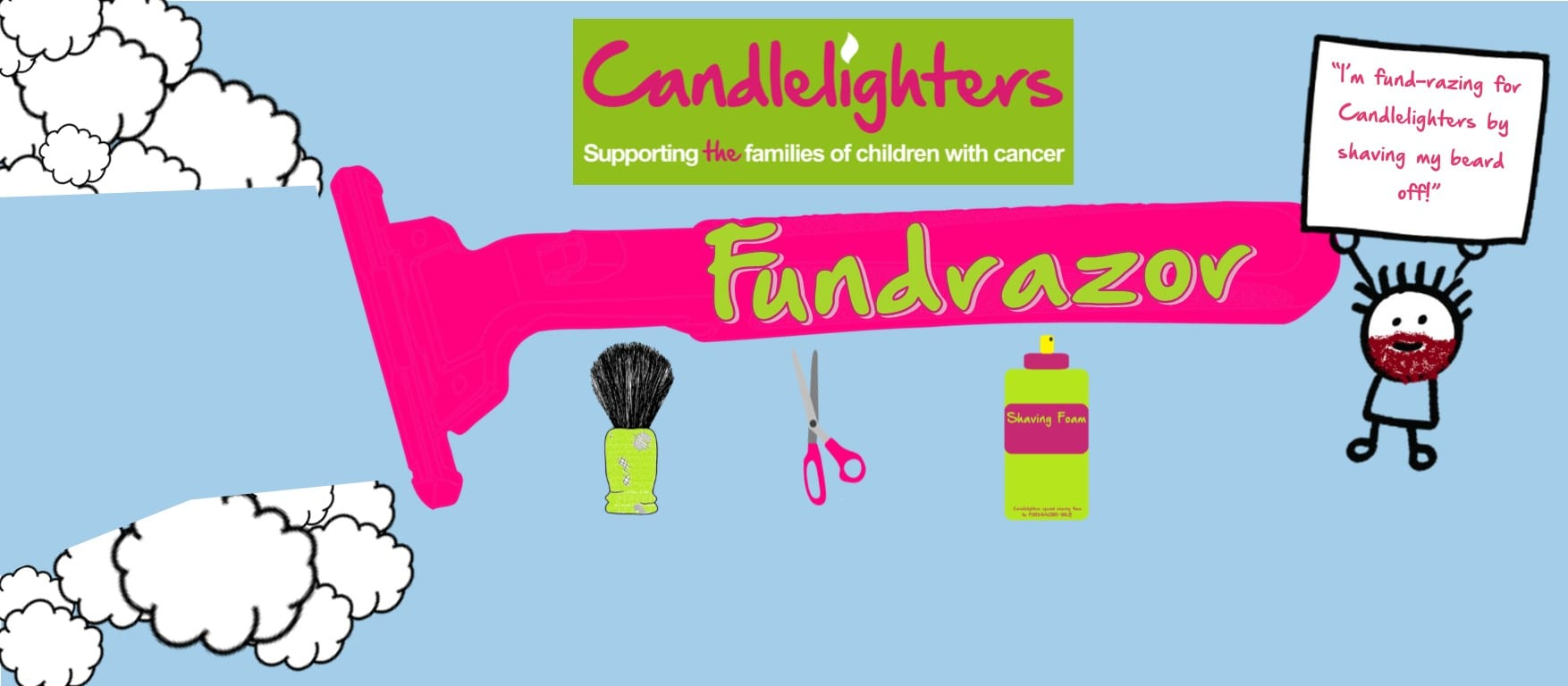 The Candlelighters Fundrazor