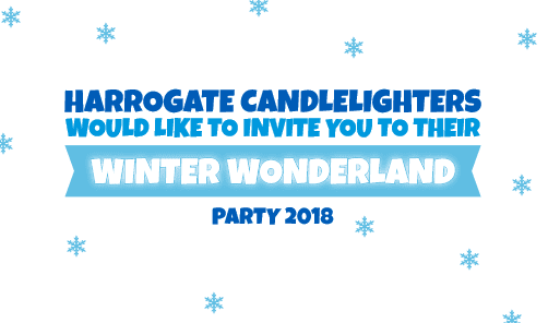 Harroagte Candlelighters Winter Wonderland Party 2018