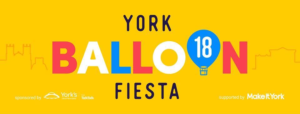 York Balloon Fiesta