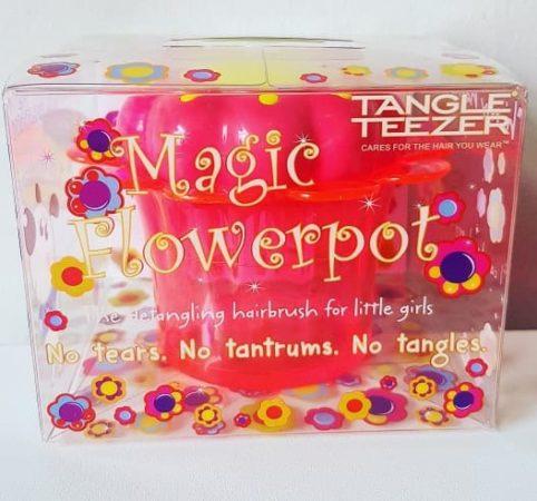 Tangle Teezer Flowerpot 3
