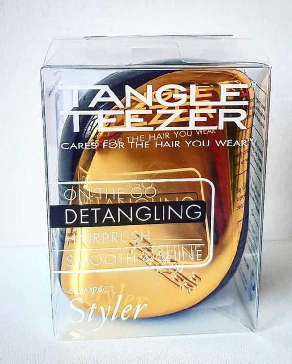 Tangle Teezer GOLD 2