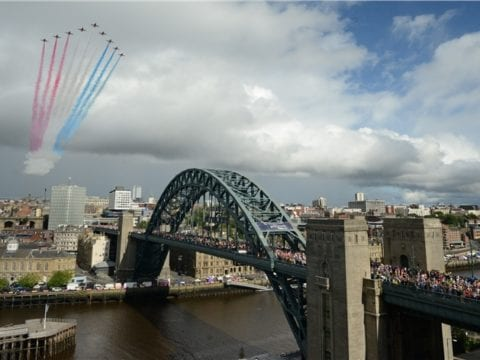 Newcastle Great North Run