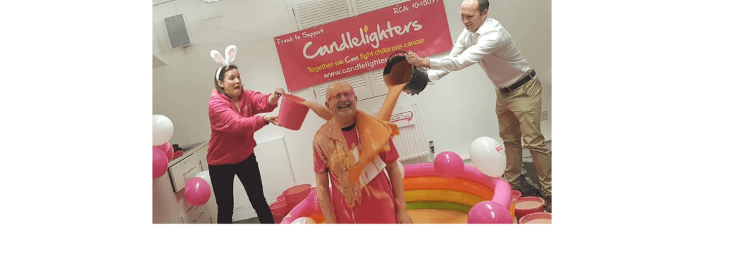 Yorkshire turns PINK for Candlelighters – a week to raise awareness for Childhood Cancer!