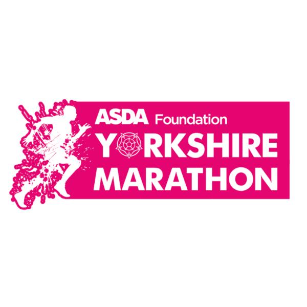 Yorkshire Marathon 2020 Logo