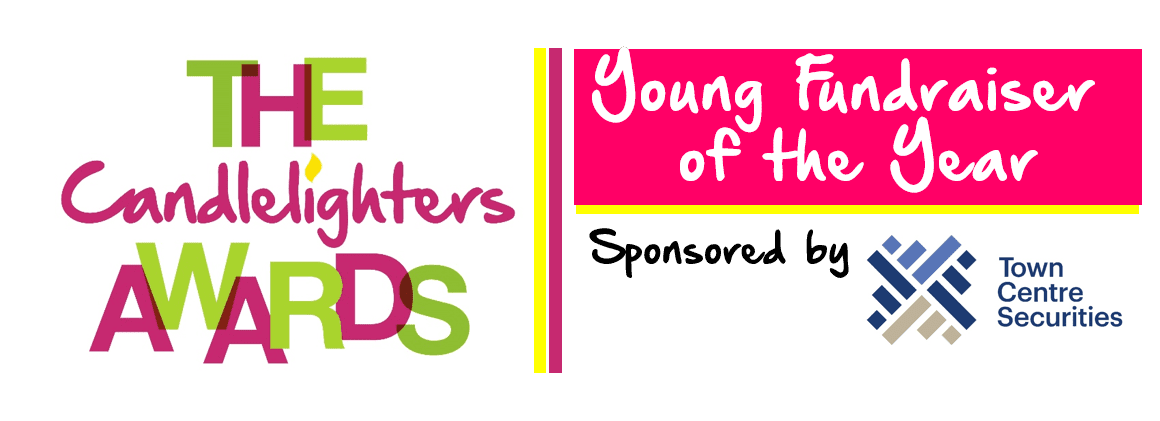 Young Fundraiser of the Year Shortlisted Nominees announced!