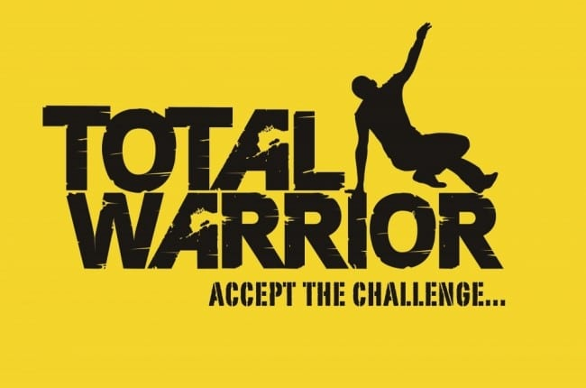 Total Warrior 2021